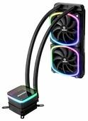 Кулер для процессора Enermax AQUAFUSION 240