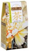 Basilur Tea Company Чай белый Basilur Chinese collection White tea