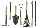 PALISAD Набор садового инструмента 63020