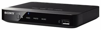 Медиаплеер Sony SMP-U10