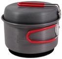 Набор туристической посуды ECOS CW012, 2 шт.