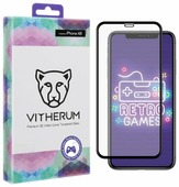 Защитное стекло Vitherum 3D OPAL для Apple iPhone Xr