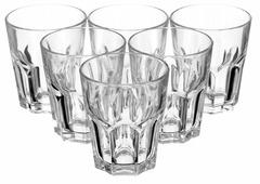 Luminarc Набор стаканов New America 270 мл 6 шт J2890