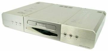 CD-проигрыватель Roksan Caspian M2 CD