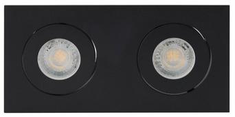 Встраиваемый светильник DENKIRS DK2020-BK