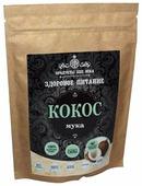 Мука Продукты ХХII века кокосовая, 0.2 кг