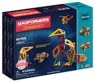 Магнитный конструктор Magformers Creator 703002 (63081) Designer Set