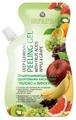 Skinlite гель для лица Отшелушивающий с фруктовыми кислотами Яблоко и виноград