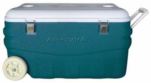 Термоконтейнер арктика 2000-80 синий