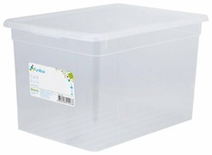 FunBox Ящик для хранения 20 л Basic 39,5х28,7х24,5 см