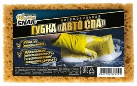Губка Golden Snail Авто Спа GS 0328