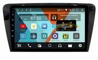 Автомагнитола Parafar Skoda Octavia Android 8.1.0 (PF993KHD)
