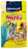 Vitakraft Корм Menu для крупных попугаев