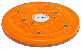 Тренажер для пресса BRADEX Грация SF 0019