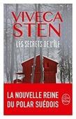"""Sten V. """"Les Secrets de l'ile"""""""
