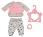 Zapf Creation Пижама для куклы My Firs Baby Annabell 700822