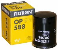 Масляный фильтр Filtron OP588/1