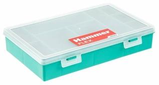 Органайзер Hammer Flex 235-014 28x18.5x5 см