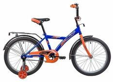Детский велосипед Novatrack Astra 20 (2019)