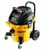 Профессиональный пылесос DeWALT DWV902L 1400 Вт
