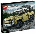 Конструктор LEGO Technic 42110 Land Rover Defender