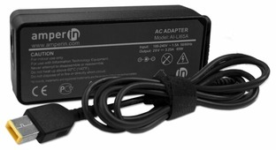 Блок питания AmperIn AI-LI65A для Lenovo