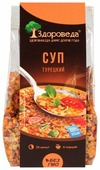 Здороведа Суп Турецкий 6 порций 250 г