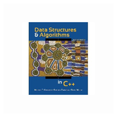 """Goodrich Michael T. """"Data Structures and Algorithms in C++"""""""