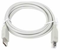 Кабель Telecom USB-A - USB-B (TC6900) 1.8 м