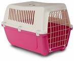 Переноска-клиппер для собак MP Bergamo Vision Classic 55 54х36х37 см