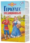 Русский Продукт Геркулес Традиционный хлопья овсяные, 500 г