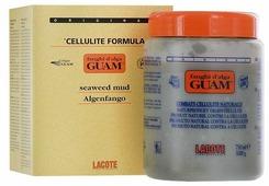 Маска Guam Fanghi D'alga антицеллюлитная