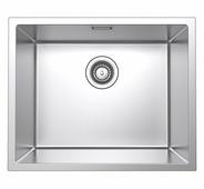 Врезная кухонная мойка IDDIS Edifice EDI54S0i77 54х44см нержавеющая сталь