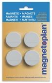 Магниты для доски Magnetoplan Magnum 16600400/16600406/16600412/16600414