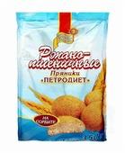 Пряники ржано-пшеничные Петродиет на сорбите 350 г