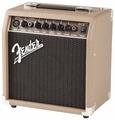 Fender Комбоусилитель Acoustasonic 15