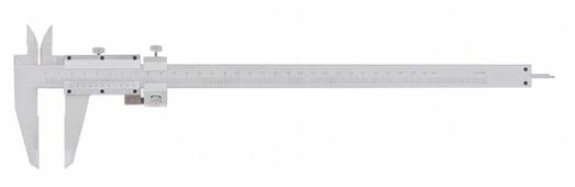 Нониусный штангенциркуль matrix 316345 300 мм, 0.02 мм
