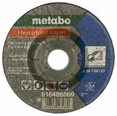 Шлифовальный абразивный диск Metabo Flexiamant Super 616486000