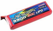 Аккумулятор NVision NVO1812