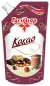 Сгущенка Густияр с какао 1%, 270 г
