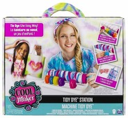 Cool Maker Tidy Dye Студия для нанесения орнамента (37500)