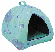 Домик для собак, для кошек Гамма Юрта 40х40х36 см