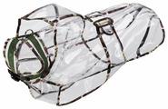 Дождевик для собак Ferplast BauBau Moda Raincoat 55 см