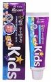 Зубная паста Mukunghwa Kizcare Kids со вкусом винограда 2+