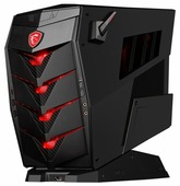 Настольный компьютер MSI Aegis 3 8RC-206RU (9S6-B91811-206) Midi-Tower/Intel Core i7-8700/8 ГБ/128 ГБ SSD/1024 ГБ HDD/NVIDIA GeForce GTX 1060/Windows 10 Home