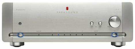 Предварительный усилитель Parasound JC 2