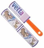 Vetta набор ролик липкий 10 листов + 2 запасных блока