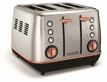 Тостер Morphy Richards 240115/240116