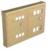 Механическая блокировка выключателя ABB 1SDA054946R1