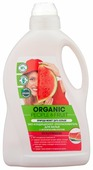 Эко кондиционер-ополаскиватель для белья с органическим арбузом Organic People